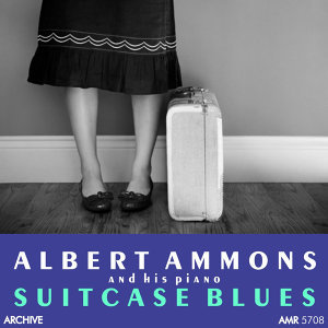 Suitcase Blues