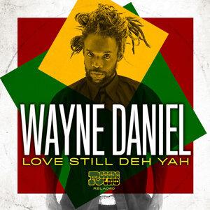 Love Still Deh Yah