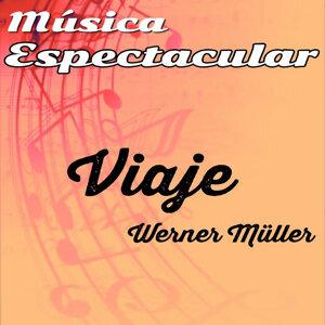 Música Espectacular, Viaje