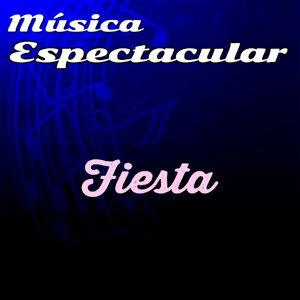 Música Espectacular, Fiesta