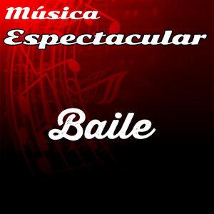 Música Espectacular, Baile