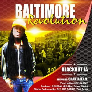 Baltimore Revolution
