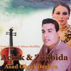 Asad Ghari Daghya