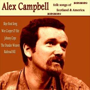 Folk Songs of Scotland and America