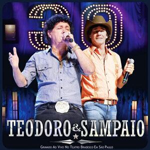 Teodoro & Sampaio - Ao Vivo