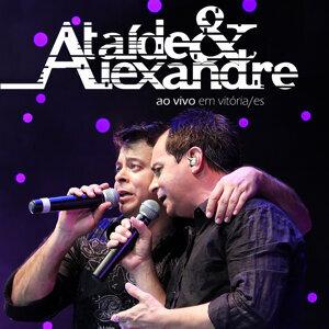 Ataíde e Alexandre em Vitória/ES - Ao Vivo