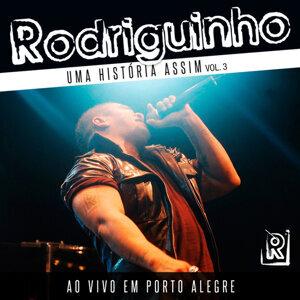 Uma História Assim, Vol. 3 - Ao Vivo em Porto Alegre