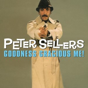 Peter Sellers: Best Of
