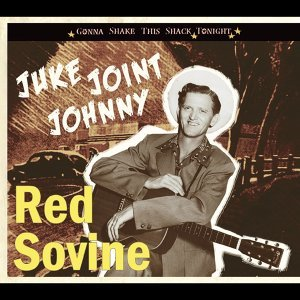 Juke Joint Johnny - Gonna Shake This Shack...