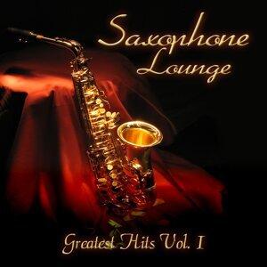 Saxophone Lounge - Greatest Hits Volume 1
