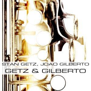 Stan Getz, Joan Gilberto: Getz & Gilberto