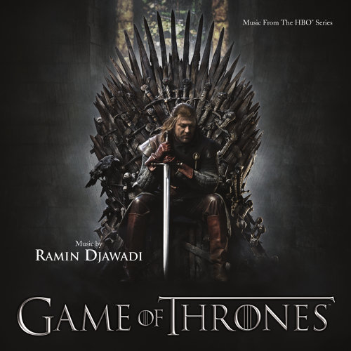 """King Of The North - From The """"Game Of Thrones"""" Soundtrack"""