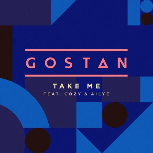 Take Me - Radio Edit