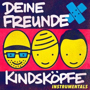 Kindsköpfe - Instrumentals