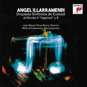 "Illarramendi: Sinfonias  No. 4 ""Ingenua"" & No. 9"
