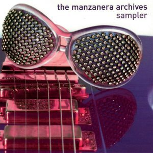 The Manzanera Archives Sampler