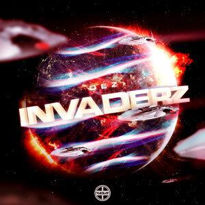 Invaderz EP