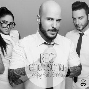 Echo Esena - Deejay Paris Remix