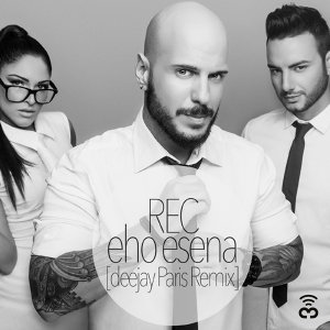 Echo Esena - Deejay Paris Remix