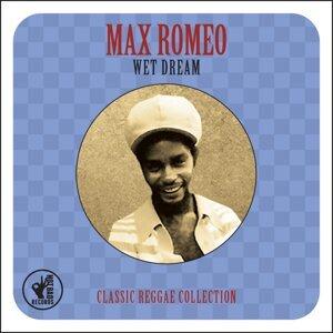 Wet Dream: Classic Reggae Collection
