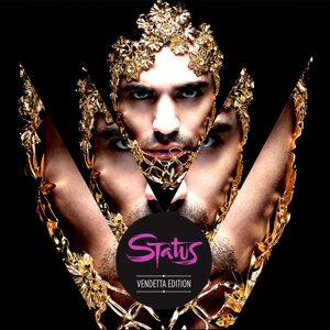 Status - Inediti, Rarità & Live