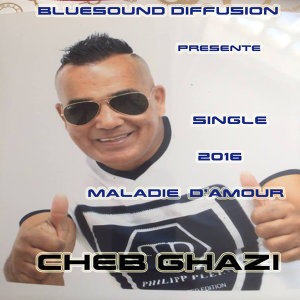 Maladie d'amour - Single