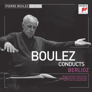 Pierre Boulez Edition: Berlioz
