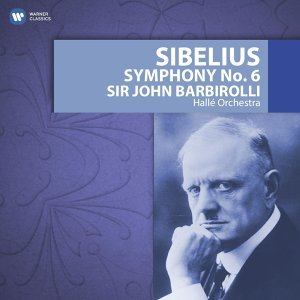 Sibelius: Symphony No. 6