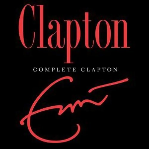 eric clapton presence of the lord kkbox