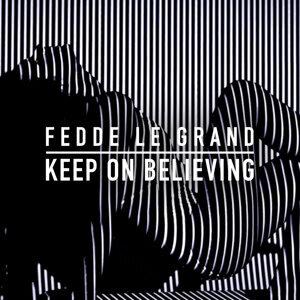 Keep On Believing - Radio Edit