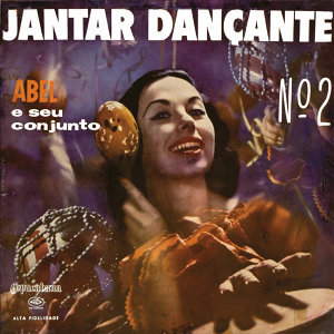 Jantar Dançante, Vol. 2