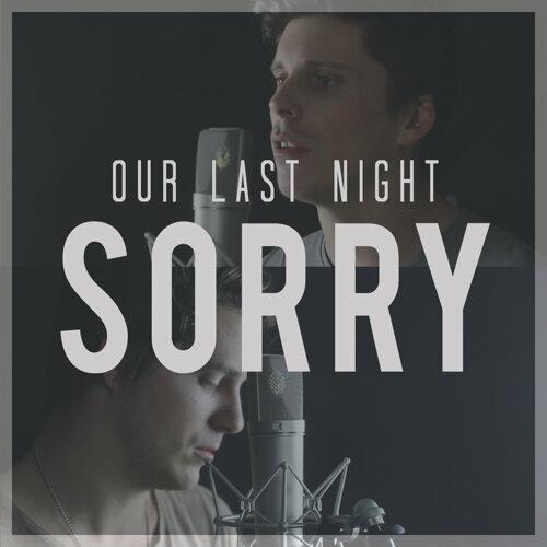 Sorry(Originally Performed By Justin Bieber)