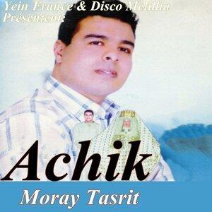 Moray Tasrit