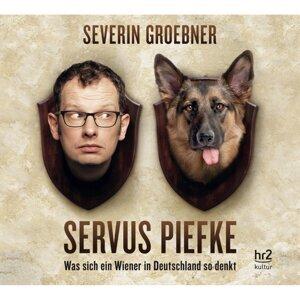 Servus Piefke - Live