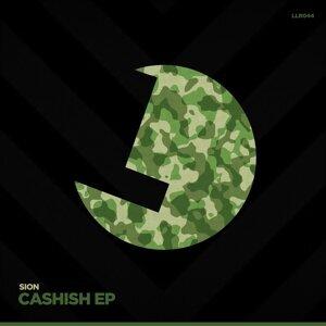 Cashish EP