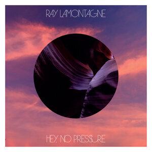 Part One - Hey, No Pressure