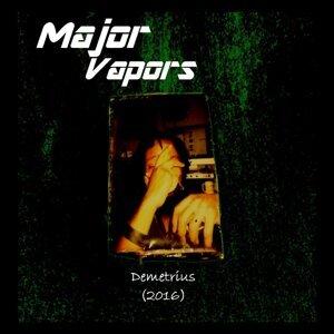 Major Vapors