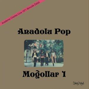 Anadolu Pop Moğollar, Vol. 1