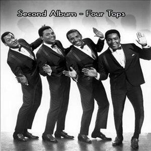 Second Album - The Four Tops