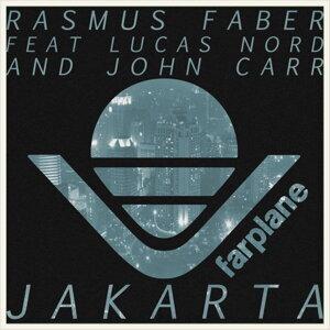 Jakarta (feat. John Carr & Lucas Nord)