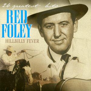 Hillbilly Fever - 24 Greatest Hits