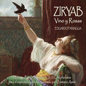 Ziryab, Vino y Rosas