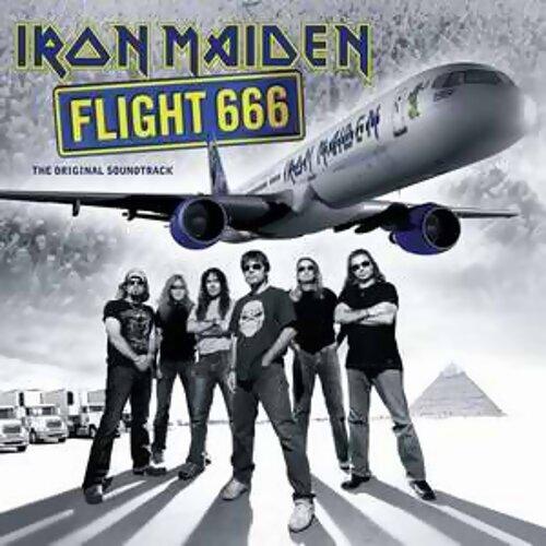 Flight 666: The Original Soundtrack