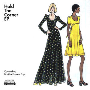 Hold the Corner EP
