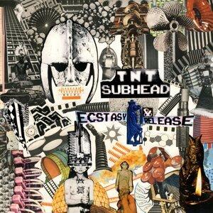 Ecstasy & Release - LP
