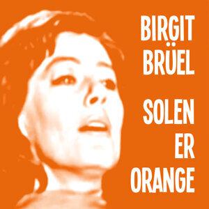 Solen Er Orange