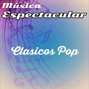 Música Espectacular, Clasicos Pop