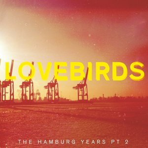 The Hamburg Years EP, Pt. 2