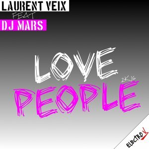 Love People 2K16 - Radio Edit