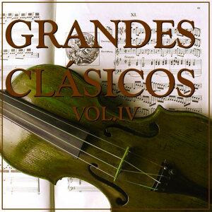 Grandes Clásicos Vol. IV